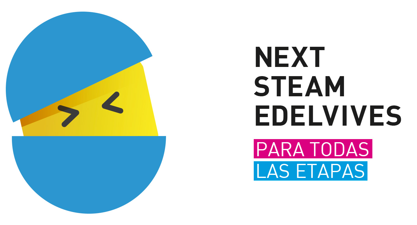 Next STEAM Edelvives