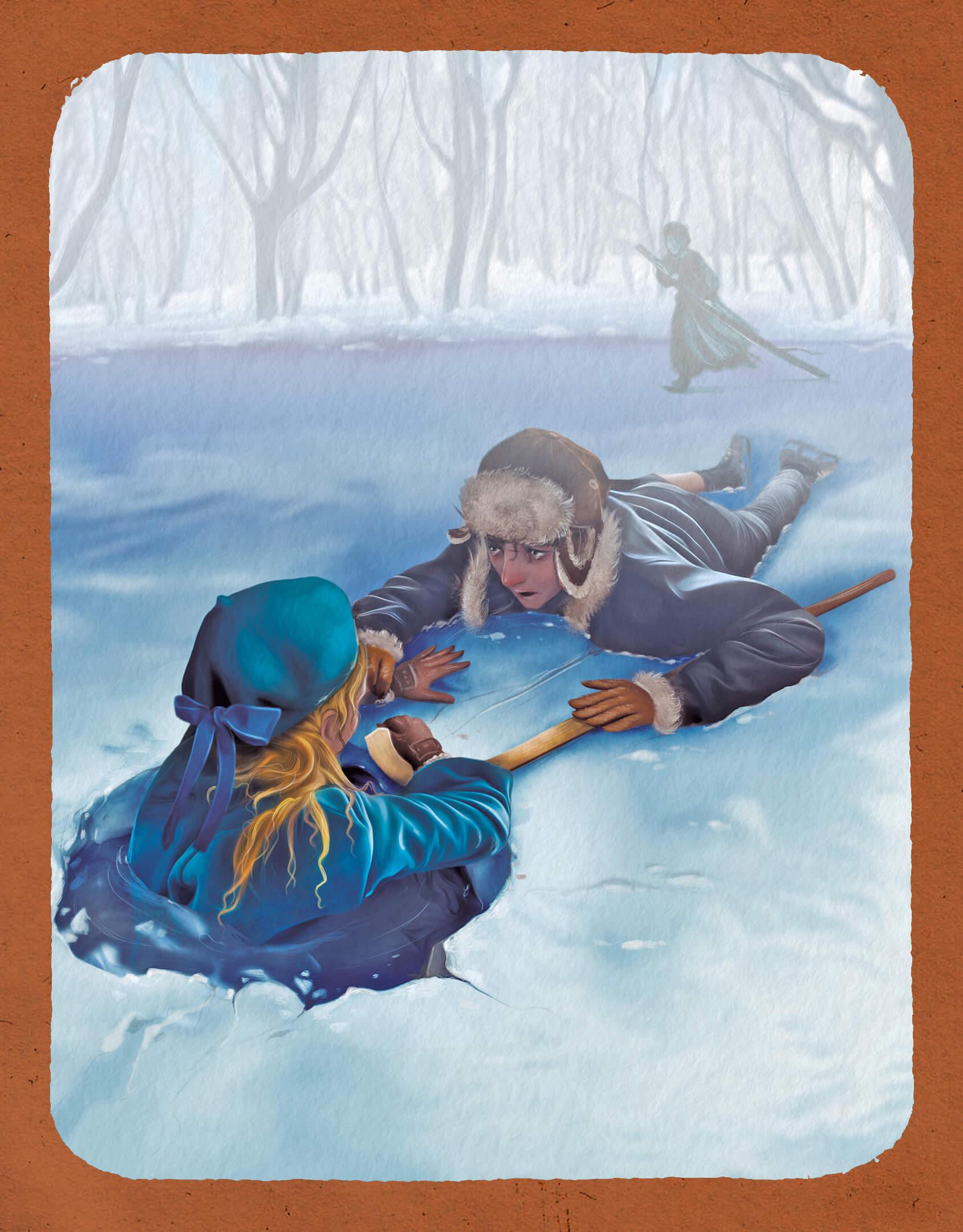 Ilustración de Antonio Lorente