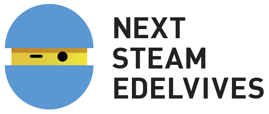 Robótica Next STEAM Edelvives