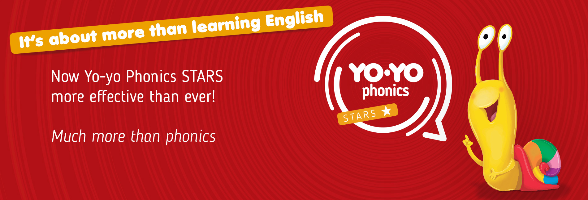 Proyecto YoYo Phonics bilingual learning