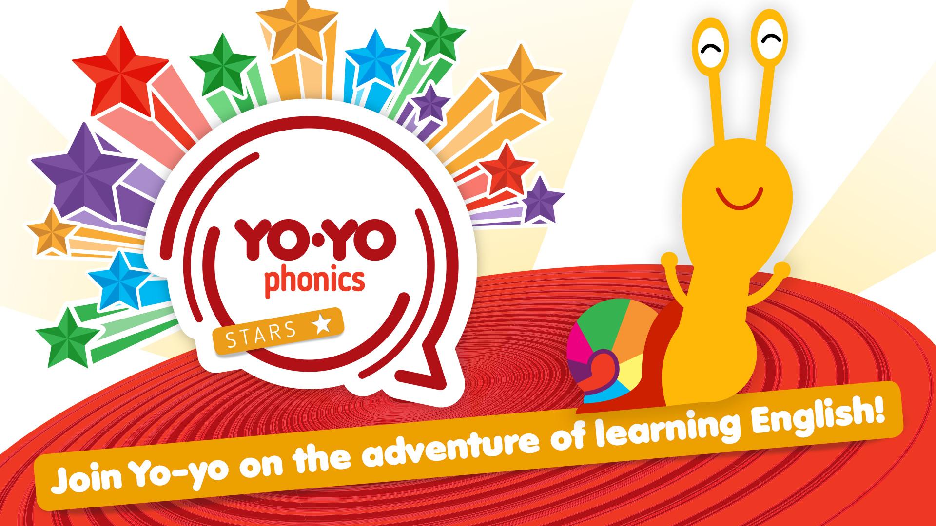 Video Proyecto Educación Bilingüe Infantil Yo Phonics